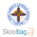 St Albert's Catholic PS Loxton icon