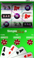 Screenshot of Simple Slots (Free)