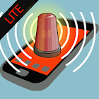 Alarm Security System - Free icon
