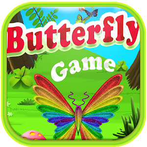 Butterfly game for PC and MAC