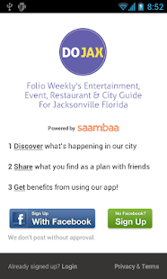 DO JAX - Folio Weekly - screenshot thumbnail