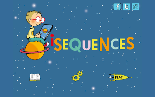 iSEQUENCES- screenshot thumbnail
