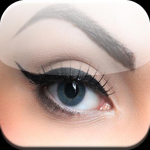 如何拱你的眉毛小贴士 生活 App LOGO-硬是要APP