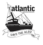Logo of Atlantic Logger Lager