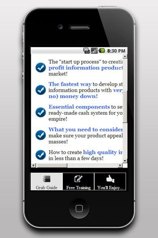 Make Money By Info Marketing