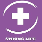 StrongLife Free Version