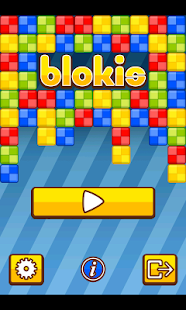 Blokis - screenshot thumbnail