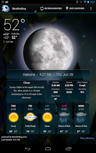 HD Widgets - screenshot thumbnail