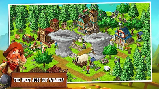 The Oregon Trail: Settler - screenshot thumbnail