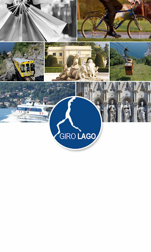 Giro Lago - Como