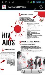 Penyakit HIV - náhled