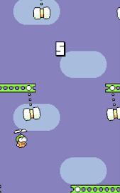 Swing Copters Screenshot 13
