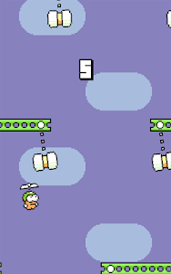 Swing Copters v1.2.1