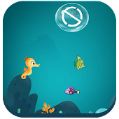 SeaHorse FlapTap - Start game