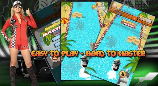 【免費賽車遊戲App】自由射流滑雪賽-APP點子