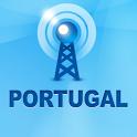 tfsRadio Portugal Rádio logo