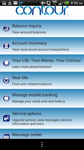 U.S. Bank Contour