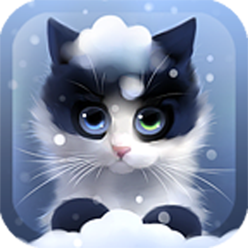 Frosty The Kitten1.0.7