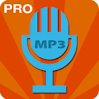 Smart Voice Recorder MP3 PRO icon