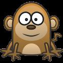 SMS Monkey logo