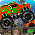 Limit Truck Racing icon