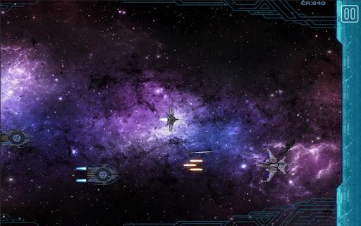 Space War-3D shooter 2014