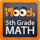 iTooch 5th Grade Math