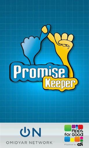 玩免費生活APP|下載Promise Keeper app不用錢|硬是要APP