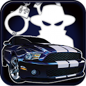 Grand Car Theft Free icon