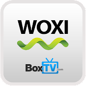 BoxTV for Woxi