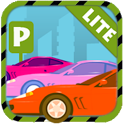 Perfect Parking 2 Lite (FREE) icon