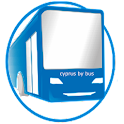 Cyprus By Bus icon