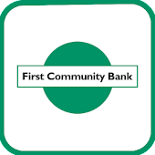 First Community Bank Mobile