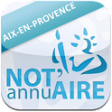 Annuaire notaires Aix