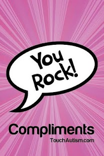 Compliments Speech Tool