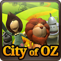 City of OZ logo