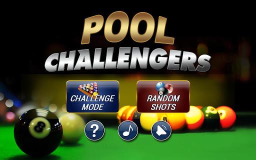 Pool Challengers 3D