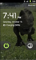 Screenshot of Dino Pop LW Free