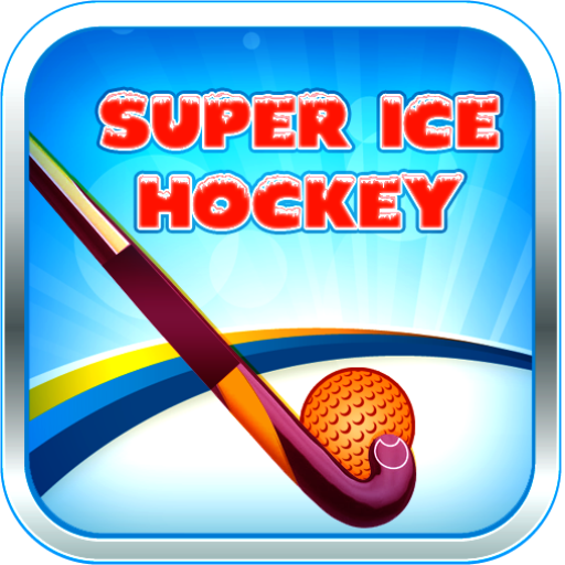 冰球比賽 體育競技 LOGO-玩APPs