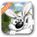 Curious Bunny Free icon