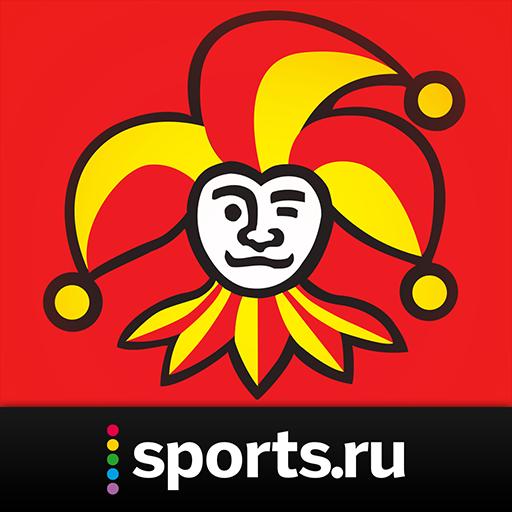 Йокерит+ Sports.ru LOGO-APP點子