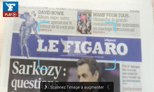 Figaro Play - screenshot thumbnail