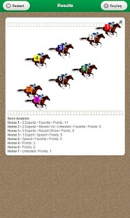 Horse Betting Quicktap- screenshot thumbnail