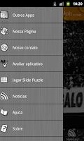 Screenshot of Atlético MG-Músicas da Torcida