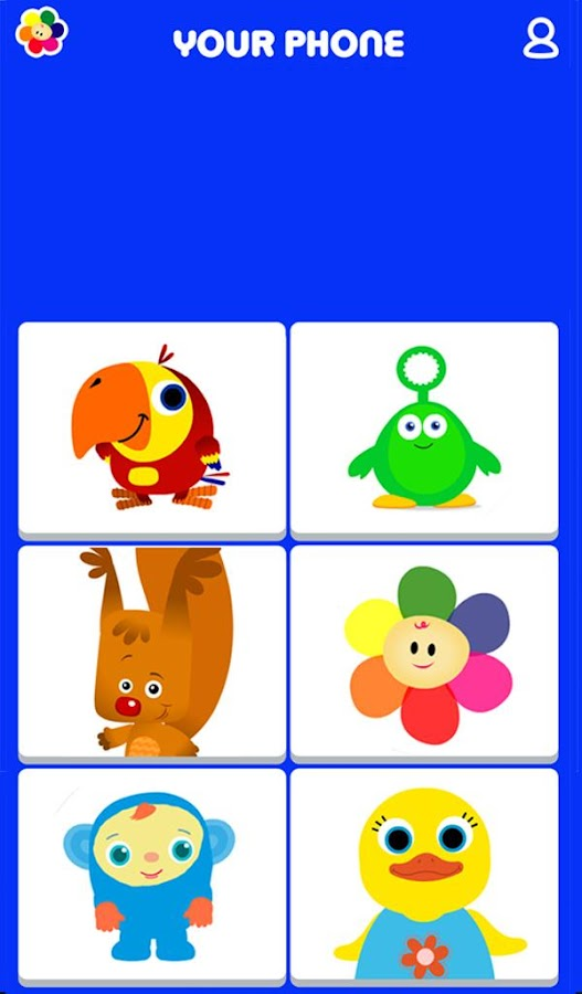 Play Phone - by BabyFirst - screenshot