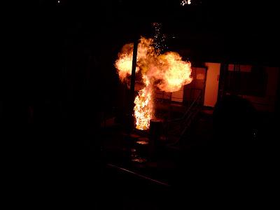 파이어웍스(Fireworks) - 유니버설 스튜디오 (Universal studio) [파이어웍스,fireworks,헐리우드,LA,유니버설 스튜디오,여행,로스엔젤레스,미국,Los angeles,universal studio]