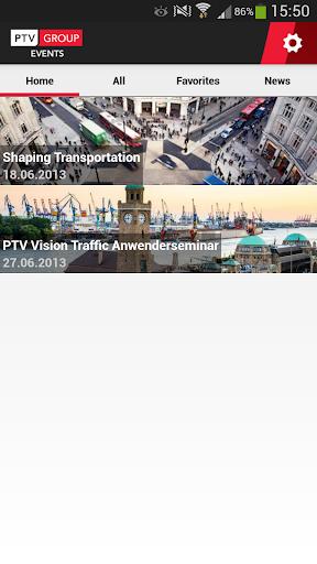PTV Events