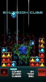 Rocket Cube Screenshot 5