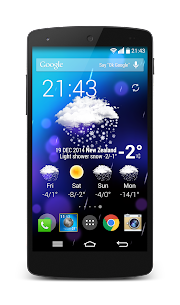 Weather Animated Widgets v5.60 Mod APK 2