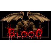 Blood Widget